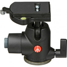 Головка Manfrotto 468MGRC4 HYDROSTATIC BALL HEAD